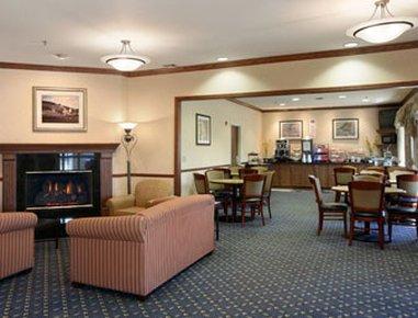фото Baymont Inn and Suites Waterford/Burlington 488521443