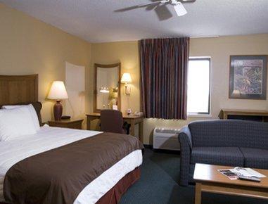 фото Baymont Inn & Suites Springfield South 488521554