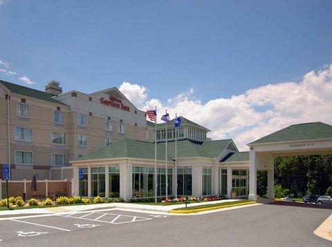 фото Hilton Garden Inn Fairfax 488521595