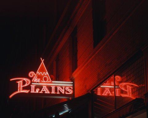 фото Historic Plains Hotel 488521926