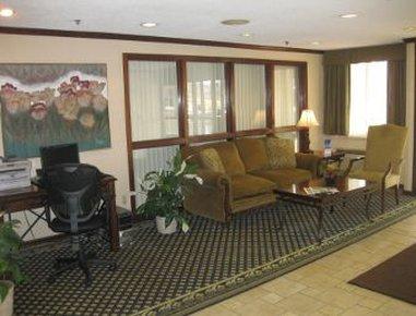 фото Baymont Inn Chicago Alsip 488522047