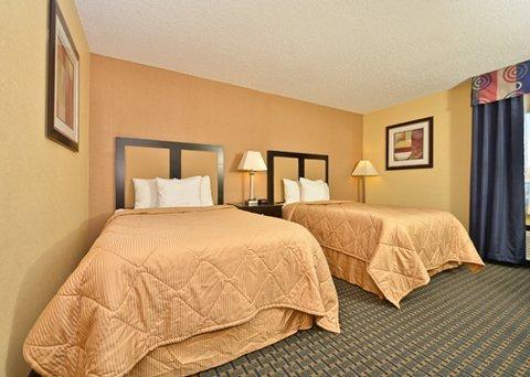 фото Comfort Inn Chicago - Hoffman Estates 488522202