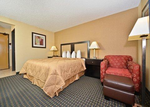 фото Comfort Inn Chicago - Hoffman Estates 488522204