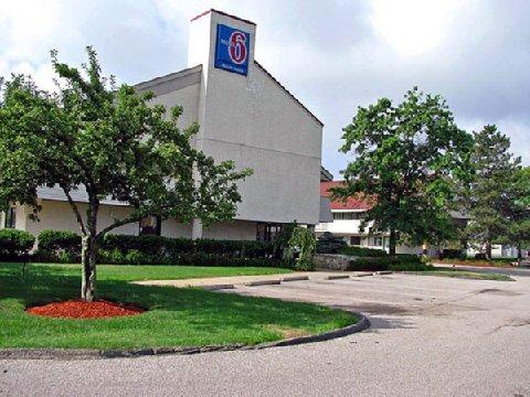фото Motel 6 Akron 488522288