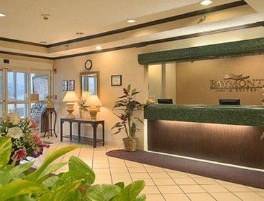 фото Baymont Inn and Suites - Hattiesburg 488522547