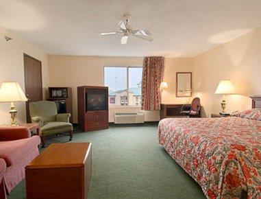 фото Baymont Inn and Suites - Hattiesburg 488522549