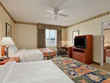 фото Baymont Inn & Suites Grand Rapids Sw/Byron Center Hotel 488522736