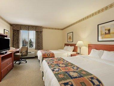 фото Baymont Inn & Suites Grand Rapids Sw/Byron Center Hotel 488522740