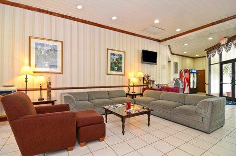фото Americas Best Value Inn-Carneys Point/Wilmington 488523113
