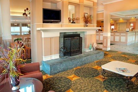 фото Hilton Garden Inn Chesterfield 488523366