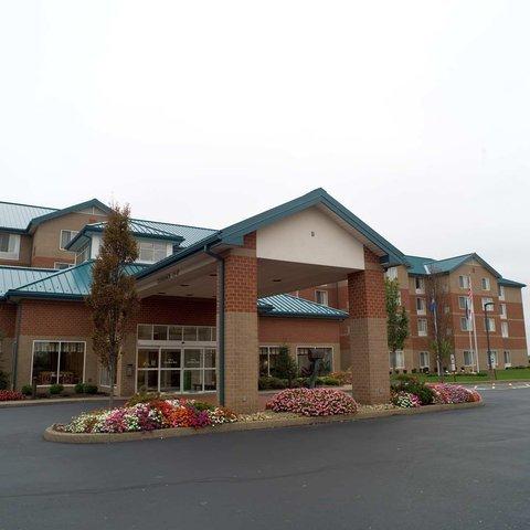 фото Hilton Garden Inn Pittsburgh/Southpointe 488523503