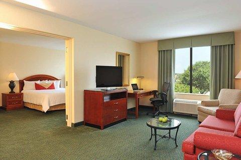 фото Hilton Garden Inn Virginia Beach Town Center 488524197