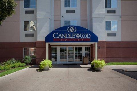 фото Candlewood Suites Austin-Round Rock 488524687