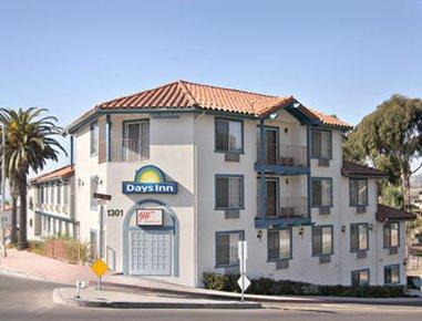 фото Rodeway Inn San Clemente Beach 488525079