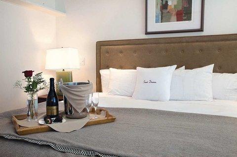 фото Doubletree Hotel San Pedro 488525122