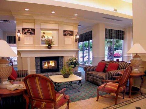 фото Hilton Garden Inn Redding 488525999