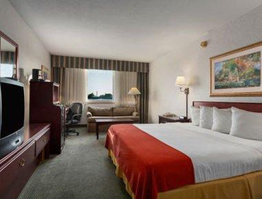 фото Baymont Inn and Suites Keokuk 488526321