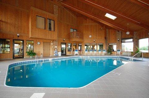фото Best Western Plus Lakewood Inn 488527614