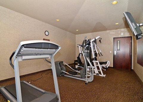 фото Comfort Suites Killeen 488528128