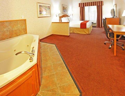 фото Holiday Inn Express Longview 488528475