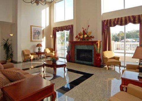 фото Comfort Inn & Suites Panama City 488528492