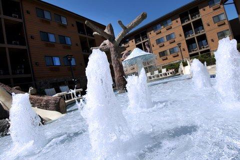 фото Timber Ridge Lodge and Waterpark 488528539