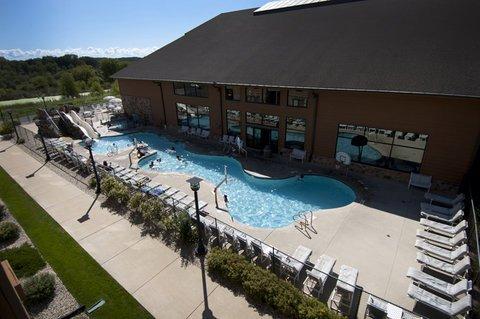 фото Timber Ridge Lodge and Waterpark 488528545