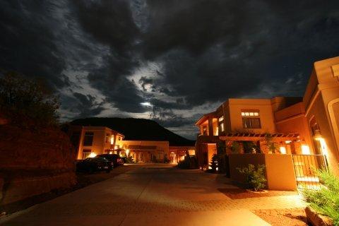 фото Las Posadas of Sedona 488529696