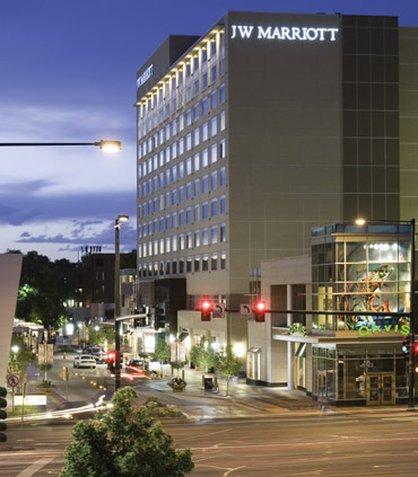фото JW Marriott Denver at Cherry Creek 488530030