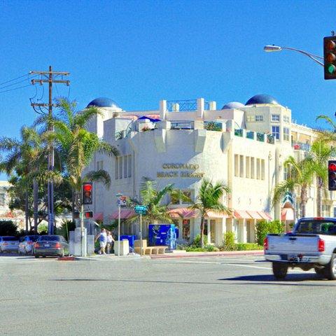 фото Coronado Beach Resort 488530370