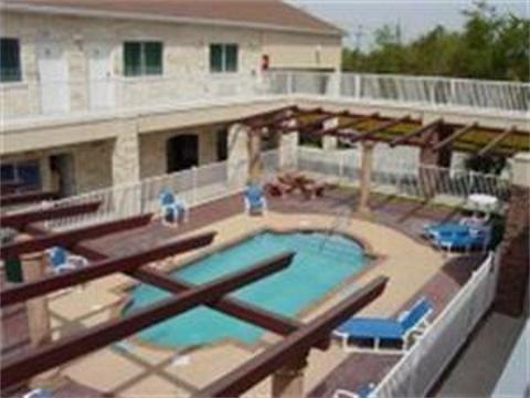 фото La Copa Inn Alamo 488530602