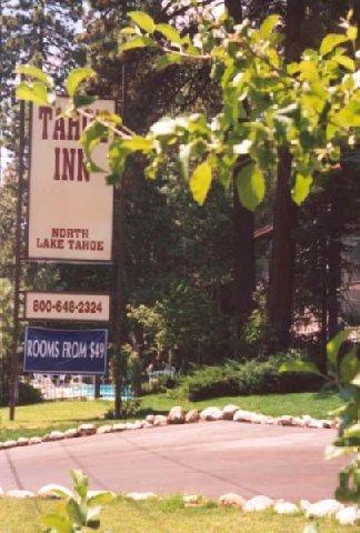 фото Tahoe Inn 488531272