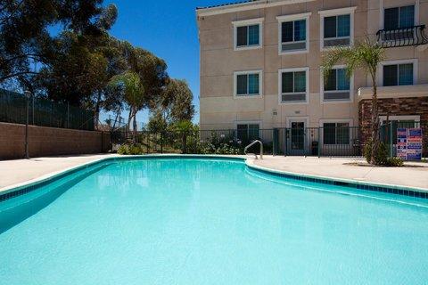 фото Country Inn & Suites by Carlson San Bernardino 488531361