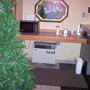 фото Chippewa Motel Mount Pleasant 488531560