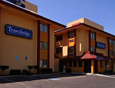 фото Travelodge Sacramento 488532659