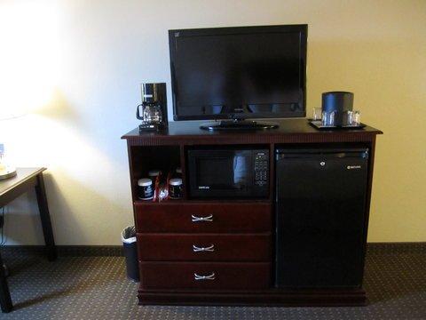 фото Best Western Franklin Inn & Suites 488532819
