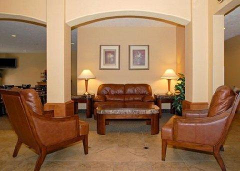 фото Comfort Inn & Suites Socorro 488533097