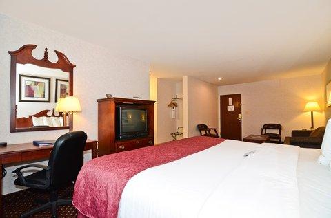 фото Best Western Hospitality Inn 488533480