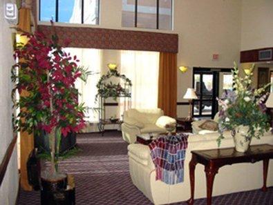 фото Best Western Dayton Inn & Suites 488533693