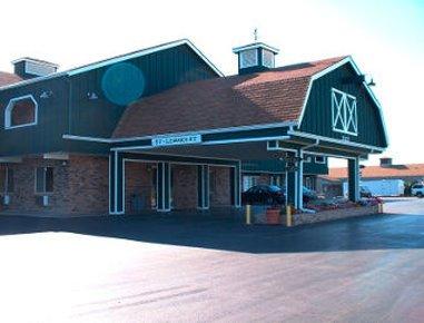 фото Econo Lodge & Suites 488533755