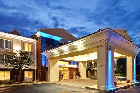 фото Holiday Inn Express Daphne-Spanish Fort 488533998