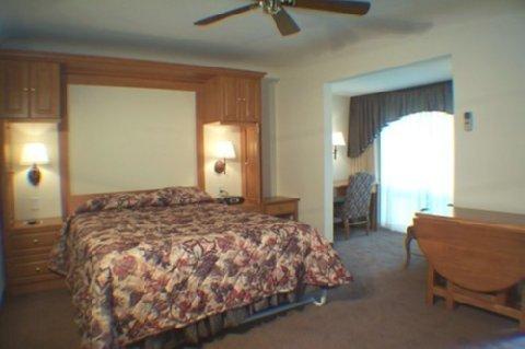 фото Hotel Los Gatos & Spa 488534232