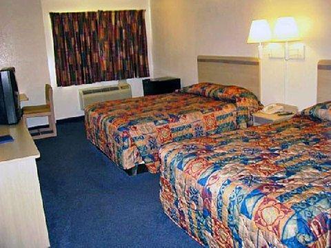 фото Motel 6 Lawrence KS 488534343