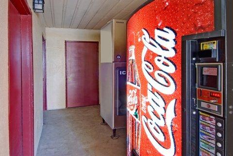 фото Americas Best Value Inn Holbrook 488534481