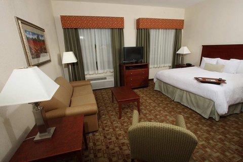 фото Hampton Inn & Suites Valdosta/Conference Center 488535862