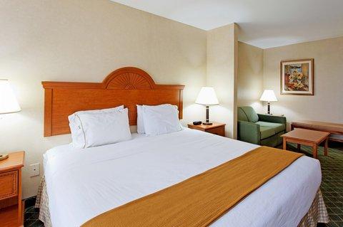 фото Holiday Inn Express Sylacauga Hotel 488536079