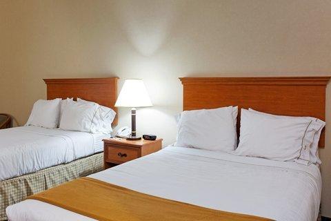 фото Holiday Inn Express Sylacauga Hotel 488536083