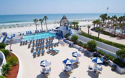 фото Daytona Beach Regency 488536425