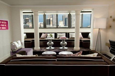 фото 70 Park Avenue, a Kimpton Hotel 488536818