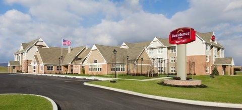 фото Residence Inn Harrisburg Carlisle 488536840